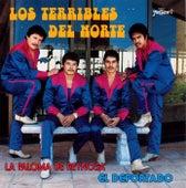 El Deportado (Grabación Original Remasterizada) by Los Terribles Del Norte