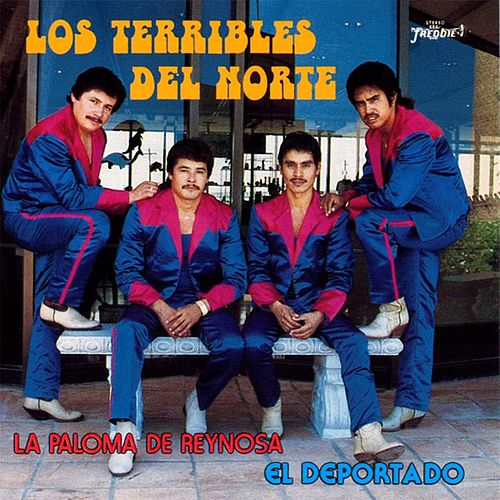 Play & Download El Deportado (Grabación Original Remasterizada) by Los Terribles Del Norte | Napster