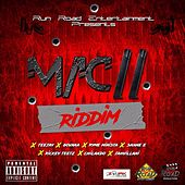 Mac 11 Riddim by Various Artists