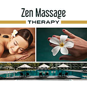 Zen Massage Therapy – Relaxing New Age, Wellness Background Music, Hotel Spa, Nature Sounds by Wellness