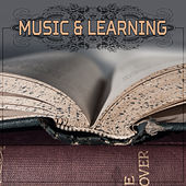 Music & Learning – Best Classical Music for Study, Stress Free, Better Memory, Focus with Composers de Studying Music and Study Music (1)