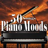 Piano Moods: 50 Songs by Various Artists