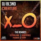 Creature by DJ Bl3nd