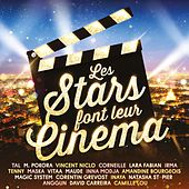 Play & Download Les stars font leur cinéma by Various Artists | Napster