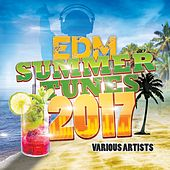 EDM Summer Tunes 2017 by Various Artists