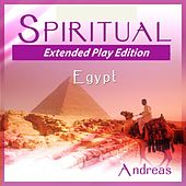 Spiritual Egypt by Andreas