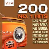 200 No.1 Hits, Vol. 4 by Various Artists