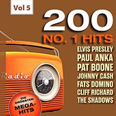 200 No.1 Hits, Vol. 5 von Various Artists