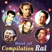 Best of Compilation Raî von Various Artists