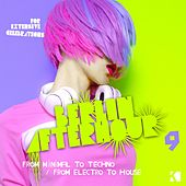 Berlin Afterhour, Vol. 9 (From Minimal to Techno / From Electro to House) by Various Artists