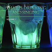 That's Drinking and Singing, Vol. 1 by Various Artists