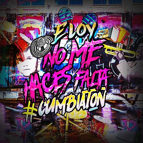 Play & Download No Me Haces Falta by Eloy | Napster