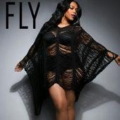 Fly by Nicci Gilbert