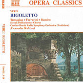 Play & Download Verdi: Rigoletto by Giuseppe Verdi | Napster