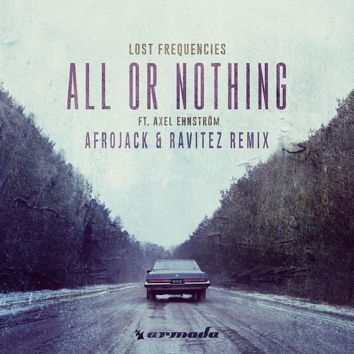 All or Nothing (Afrojack & Ravitez Remix) de Lost Frequencies