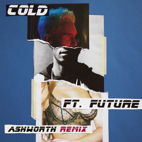 Play & Download Cold (Ashworth Remix) by Maroon 5 | Napster