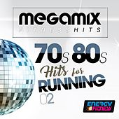 Megamix Fitness 70S 80S Hits for Running 02 (25 Tracks Non-Stop Mixed Compilation for Fitness & Workout) by Various Artists