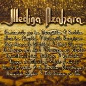 16 by Medina Azahara