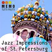 Jazz Impressions of St. Petersburg by Various Artists