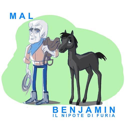 Benjamin (Il nipote di Furia) by Mal