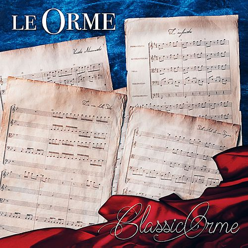 ClassicOrme by Le Orme