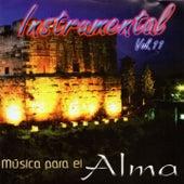 Música para el Alma, Vol. 11 (Instrumental) by God Concept