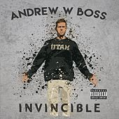 Invincible by Andrew W. Boss