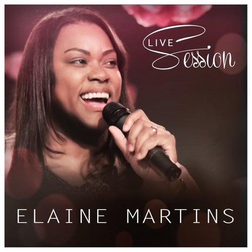 Elaine Martins Live Session de Elaine Martins