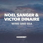 Wind and Sea by Victor Dinaire