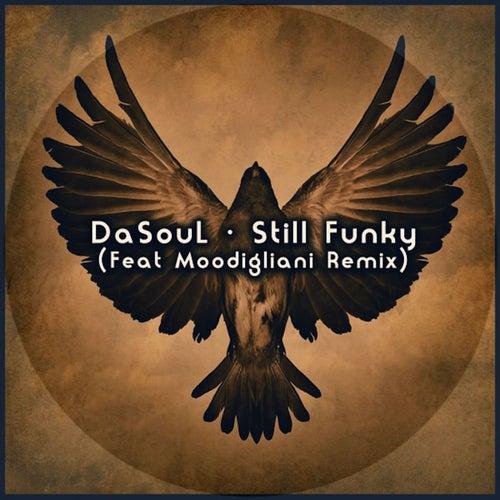 Still Funky de Dasoul