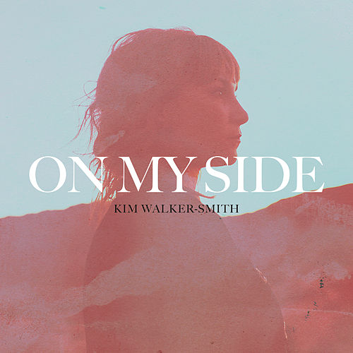 Glimpse by Kim Walker-Smith