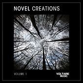 Novel Creations Vol. 1 by Various Artists