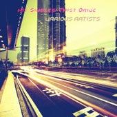 Hit Singles: Twist Drive von Various Artists