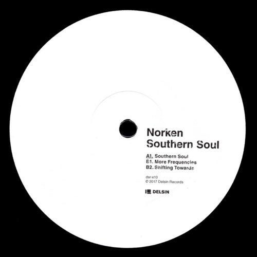 Southern Soul by Norken