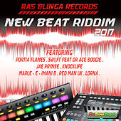 New Beat Riddim 2017 by Various Artists