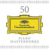 50 Piano Masterworks von Various Artists