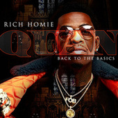 Back To The Basics by Rich Homie Quan