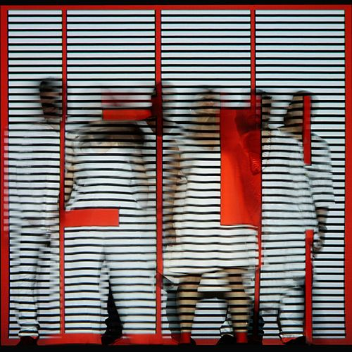 Isca, Vol. 1 de Banda Isca de Polícia