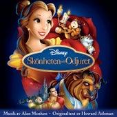 Skönheten och Odjuret (Svenskt Original Soundtrack) by Various Artists