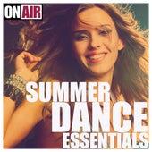 On Air - Summer Dance Essentials von Various Artists