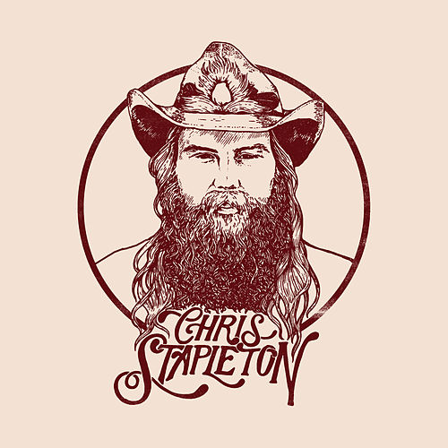Broken Halos by Chris Stapleton