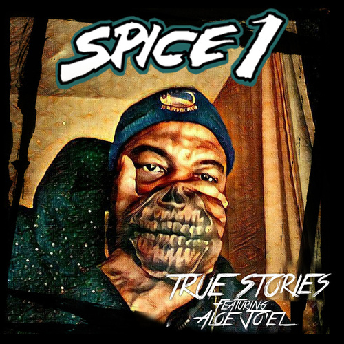 True Stories by Spice 1