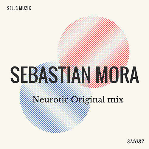 Neurotic by Sebastian Mora