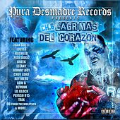 Lagrimas del Corazon Chapter 6 by Puppet