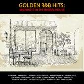 Golden R&B Hits: Midnight in the Barrelhouse von Various Artists