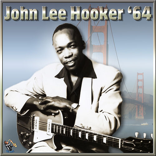 Live In 1964 de John Lee Hooker