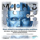 Mind Music von Various Artists