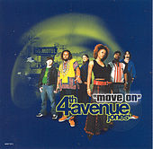 Play & Download Move On by 4th Avenue Jones | Napster