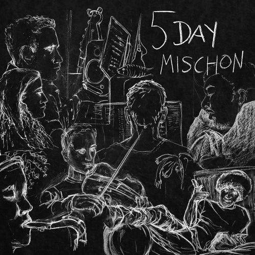 5 Day Mischon de Tom Misch