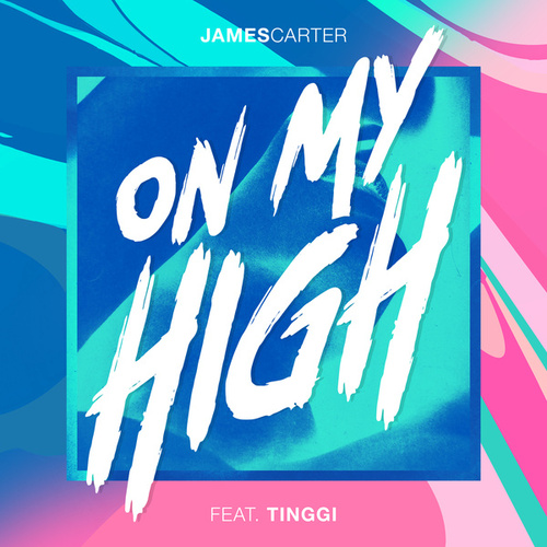 Play & Download On My High by James Carter | Napster